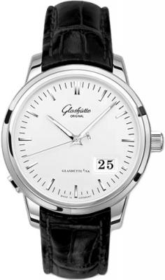 Home > Glashutte Original Watches > Senator Panorama Date > 100-03
