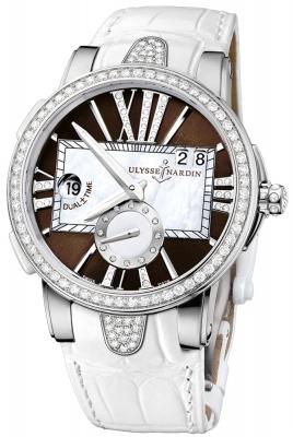 Ulysse Nardin Watches - GMT