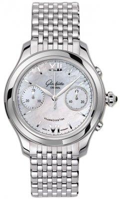 34-12-02-14 Glashutte Original Lady Serenade Chronograph Ladies Watch