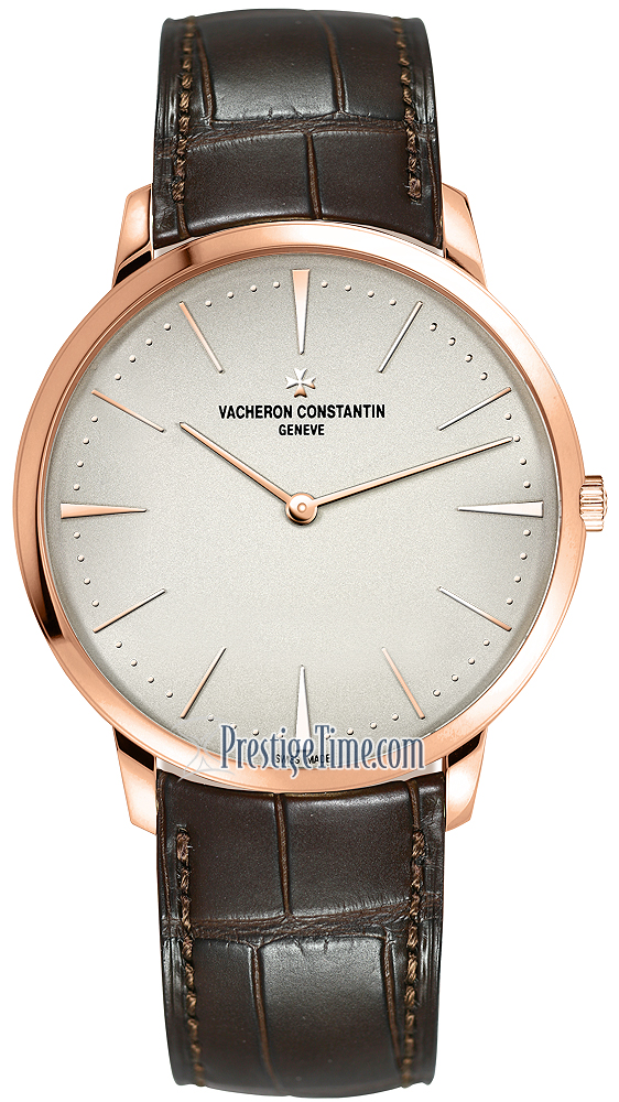 Vacheron Constantin 81180/000r-9159 Patrimony Grand Taille Mens Watches