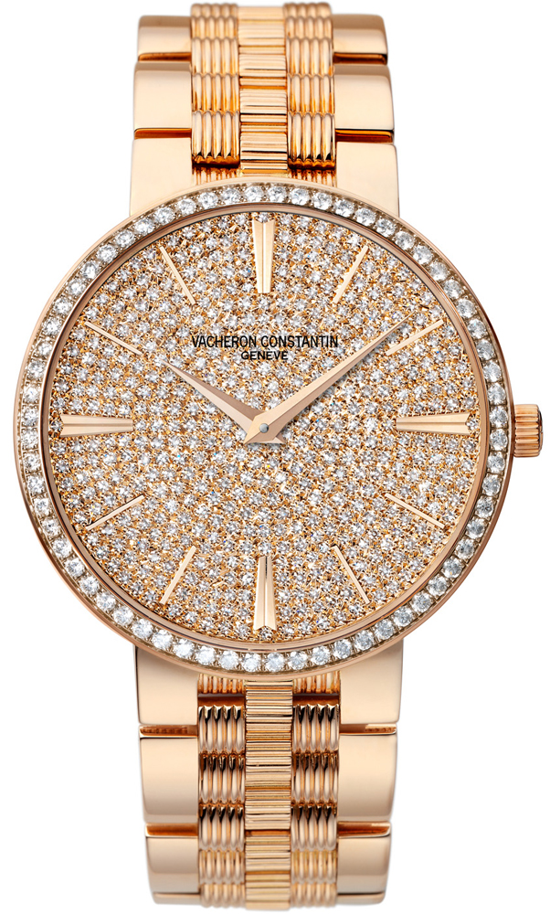 Vacheron Constantin 81576/v01r-9275 Patrimony Traditionnelle Manual Wind 38mm Mens Watches