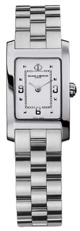 Baume & Mercier 8504 Hampton Classic Ladies Watches