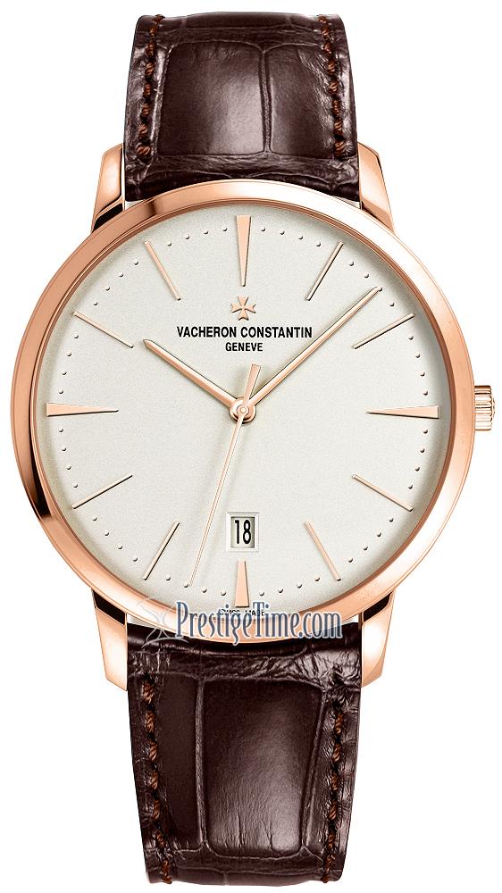 Vacheron Constantin 85180/000r-9248 Patrimony Contemporary Automatic Mens Watches