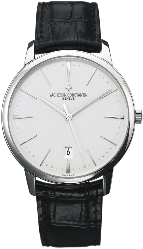 Vacheron Constantin 85180/000g-9230 Patrimony Contemporary Automatic Mens Watch
