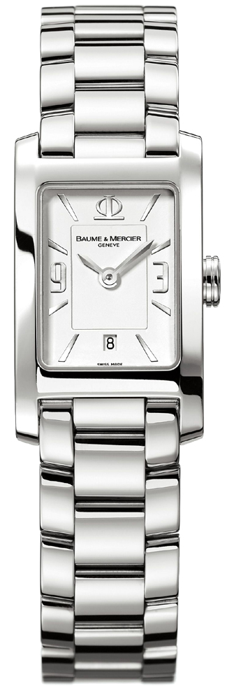 Baume & Mercier 8813 Hampton Classic Ladies Watches