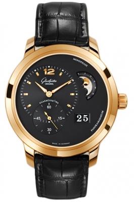 Home > Glashutte Original Watches > PanoMaticLunar XL > 90-02-32-11