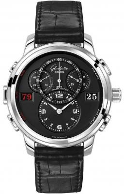 Home > Glashutte Original Watches > PanoMaticCounter XL > 96-01-02