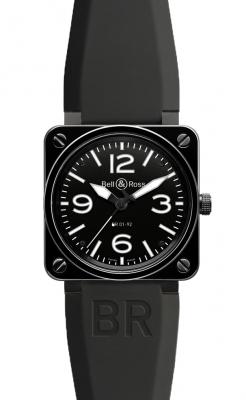 BR01-92 Black Ceramic