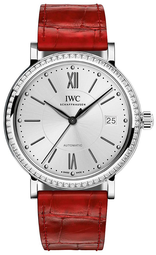 iwc watches for 408inc