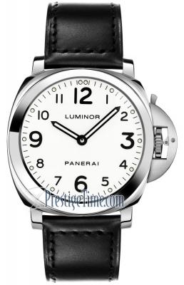 Panerai Luminor Tourbillon Watches Ladies