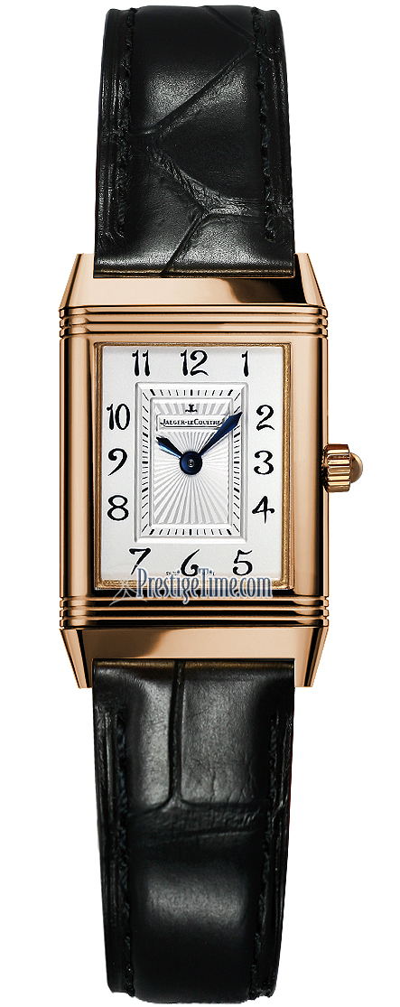 2662420 Jaeger LeCoultre Reverso Duetto Ladies Watch