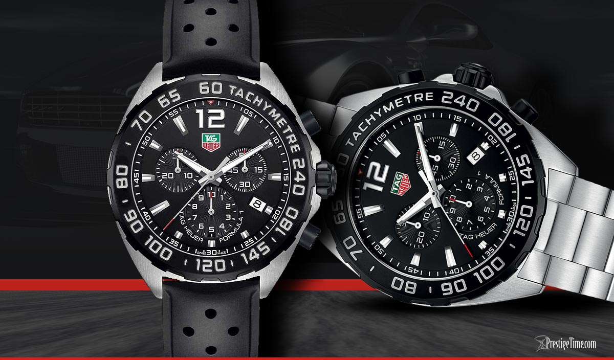 a13d836d8792 What TAG Heuer Watch is The Most Popular