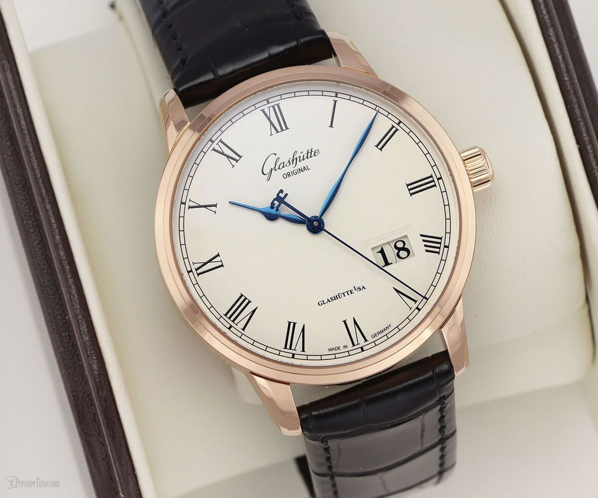 Glashutte Original 100 03 32 45 04