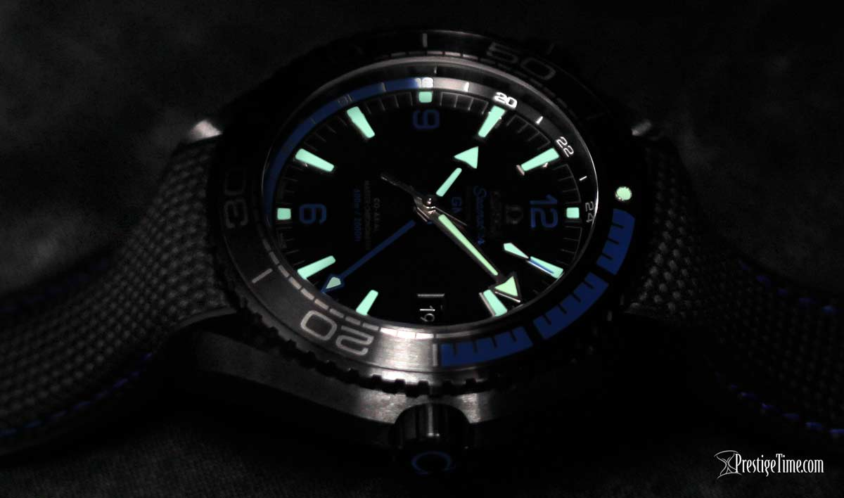 Lume and Luminescent material