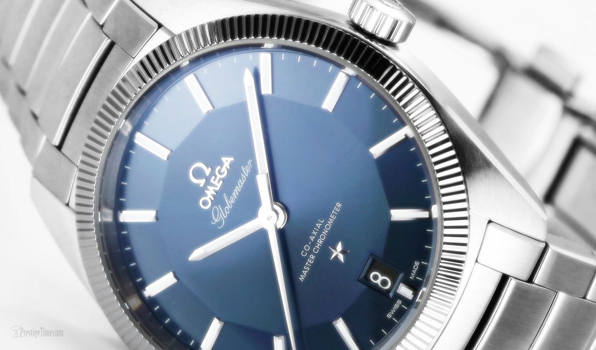 Omega Globemaster - A World Class Master Chronometer