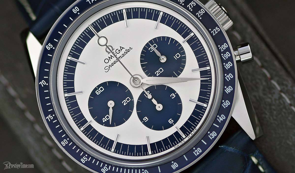 Omega Speedmaster Moonwatch CK2998