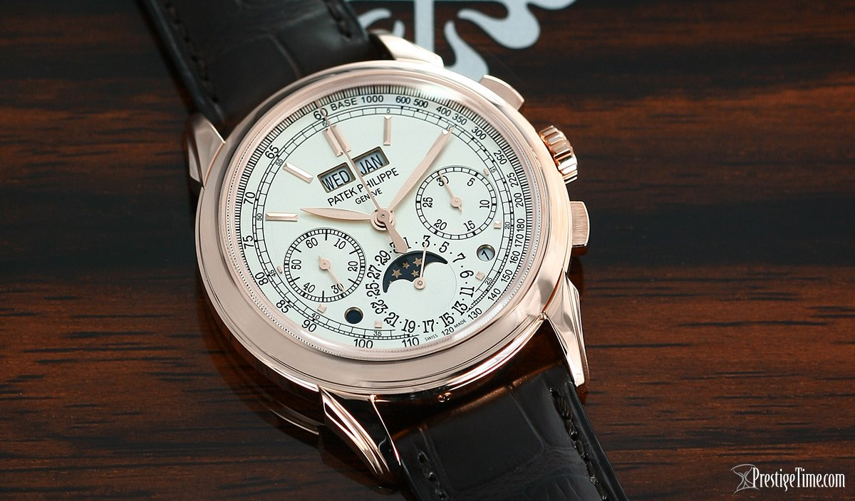 Patek Philippe 5270R Review