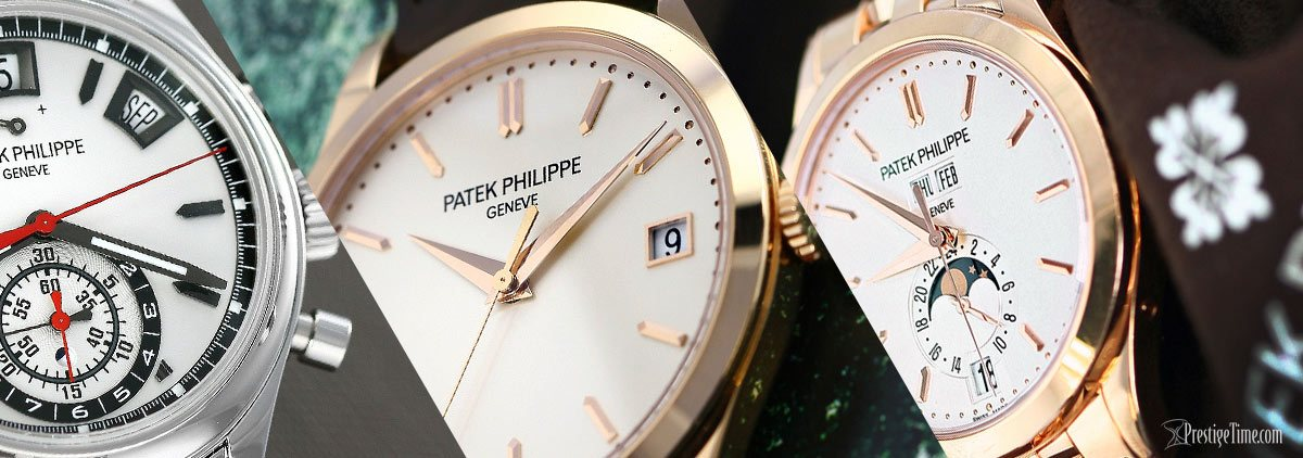 AP Watches VS Patek Philippe Watches