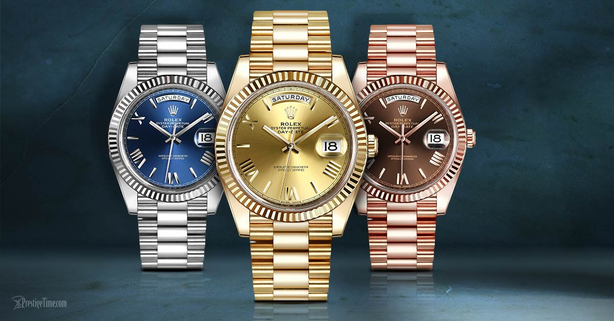 Rolex Review 19 Top Questions About Rolex Watches In 2019