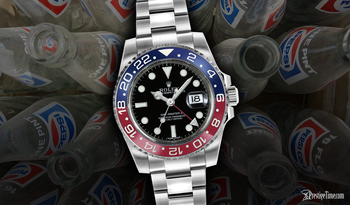 Rolex Gmt Master Ii Review