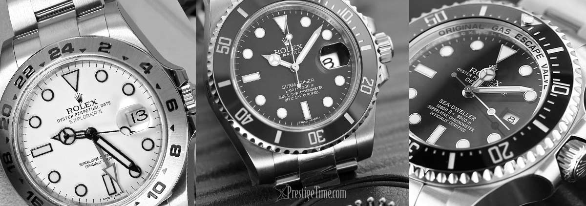 Rolex vs jaeger lecoultre which is better for Watches better than rolex