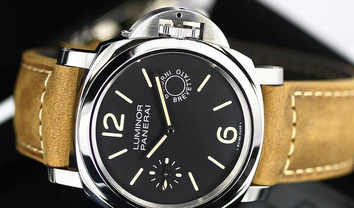Panerai Luminor Marina Watches PAM00590