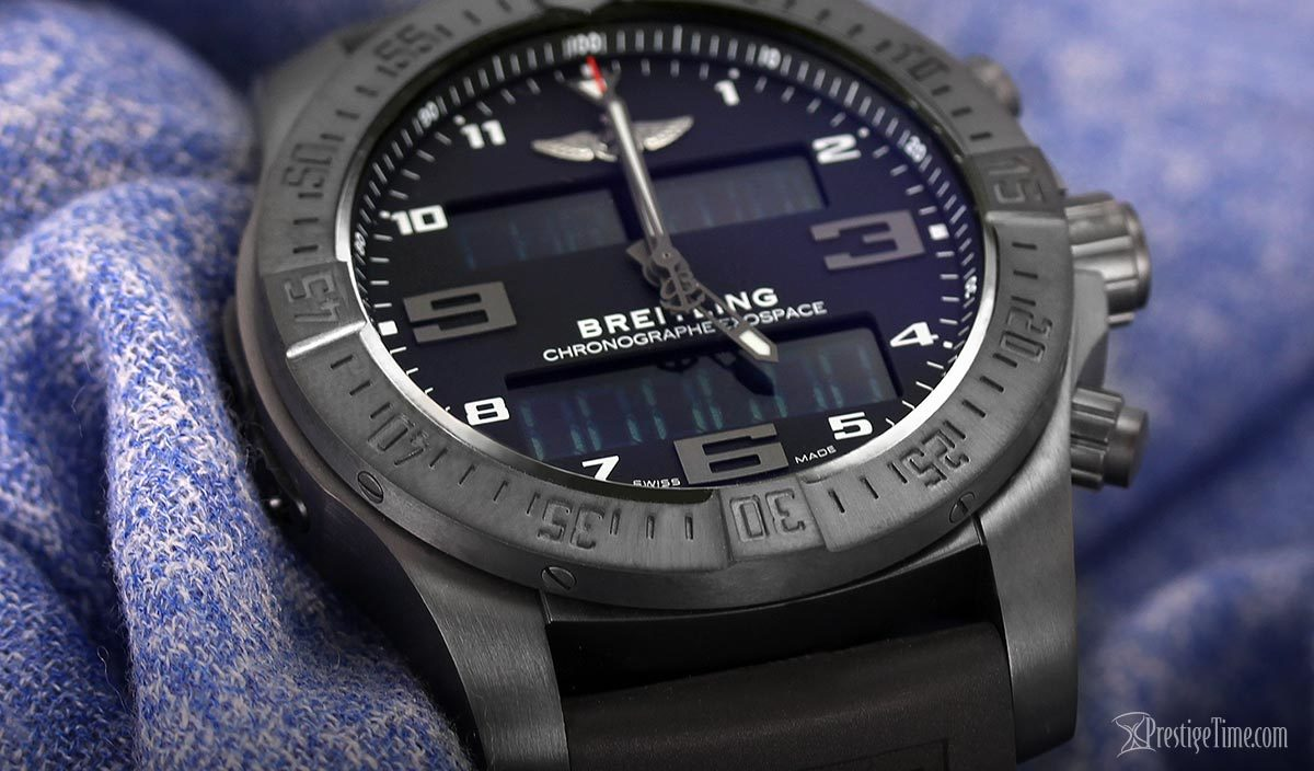 Tag Heuer Vs Breitling Which Is Best