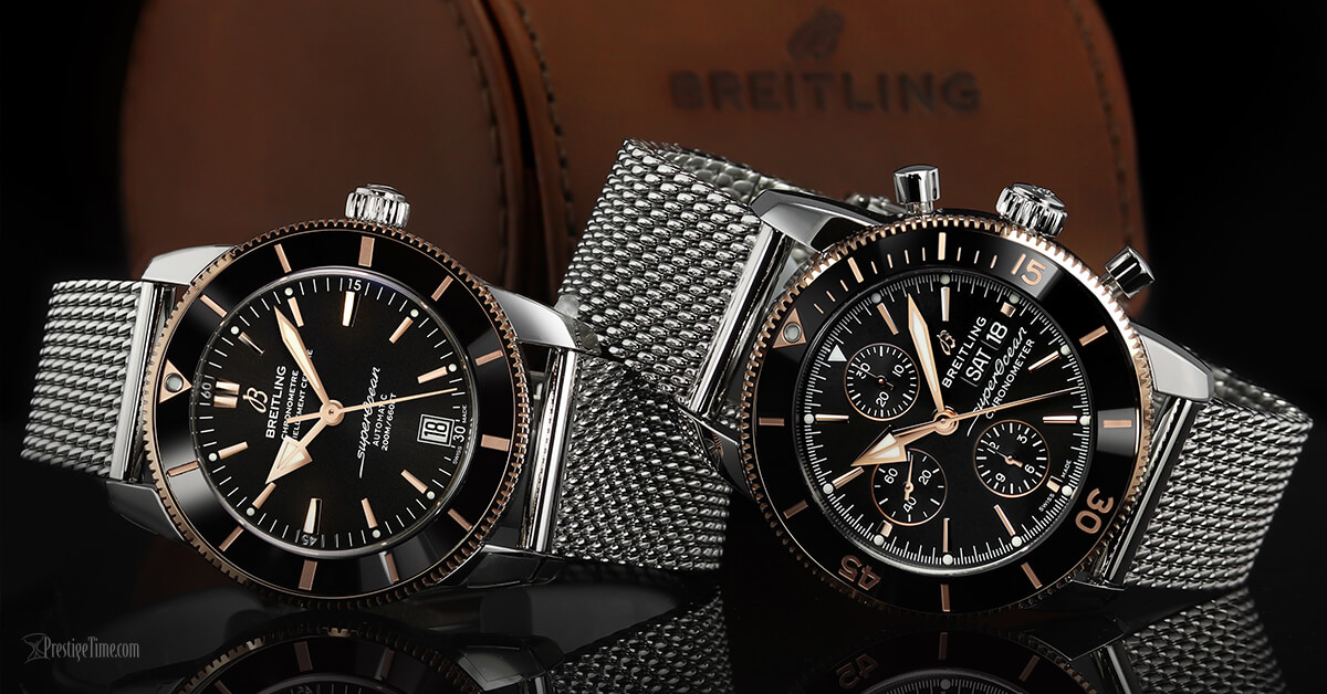 Rolex VS Breitling Full Comparison | Which is the Best?