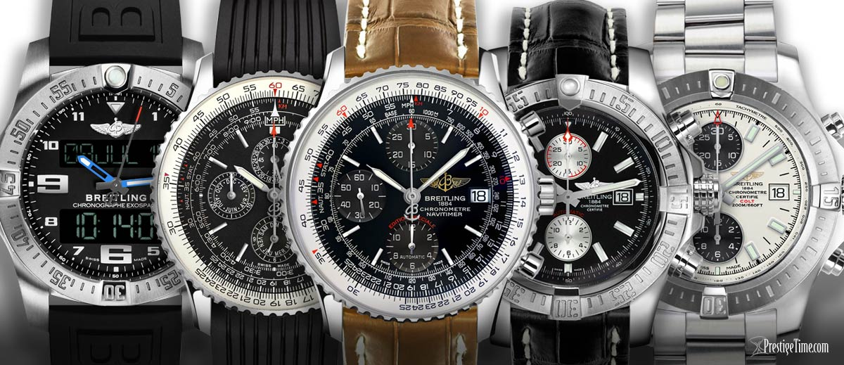 Is Which Tag Heuer Breitling Vs Best