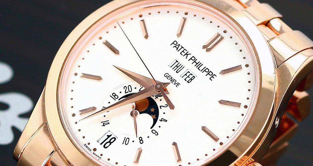 736627294 Another great accomplishment of Patek Philippe at one point was the  creation of the world s most complicated watch known as the Patek Philippe  Calibre 89 ...