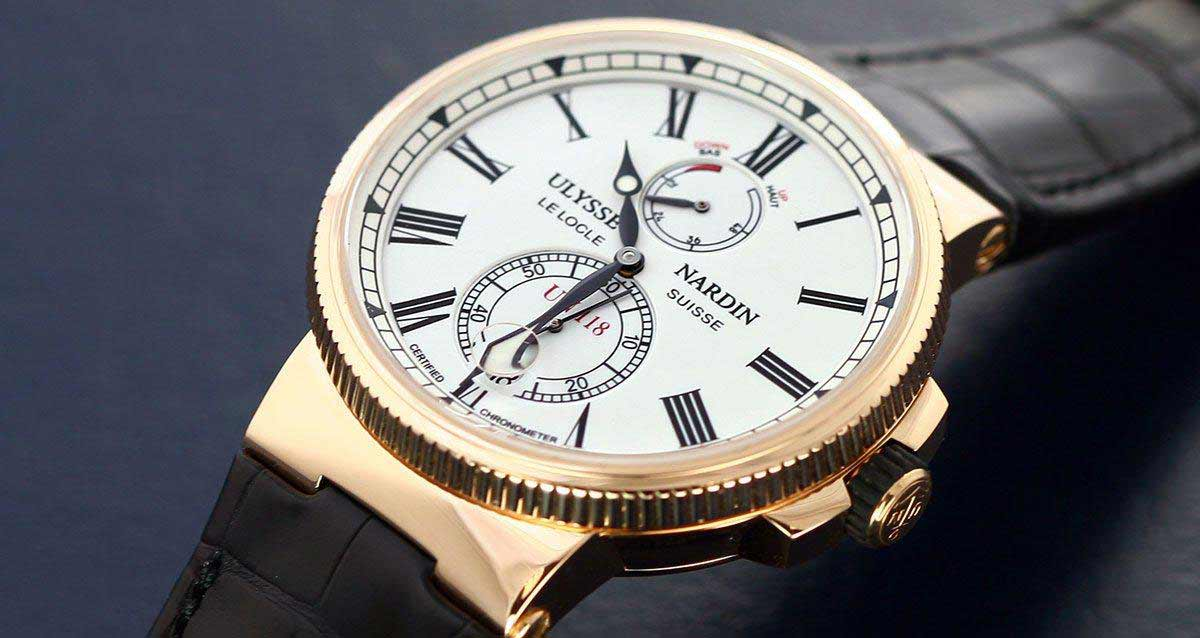 High End Watches >> Top 10 Must Know Luxury Watch Brands Prestigetime Com