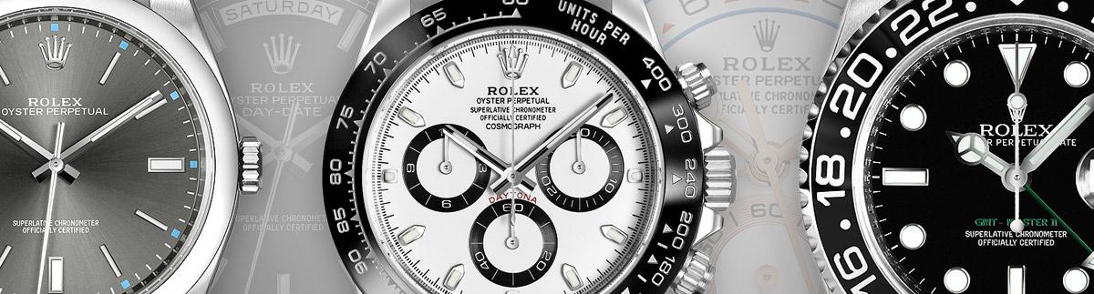 劳力士(rolex)手表分频器