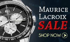 Maurice Lacroix Watches on Sale