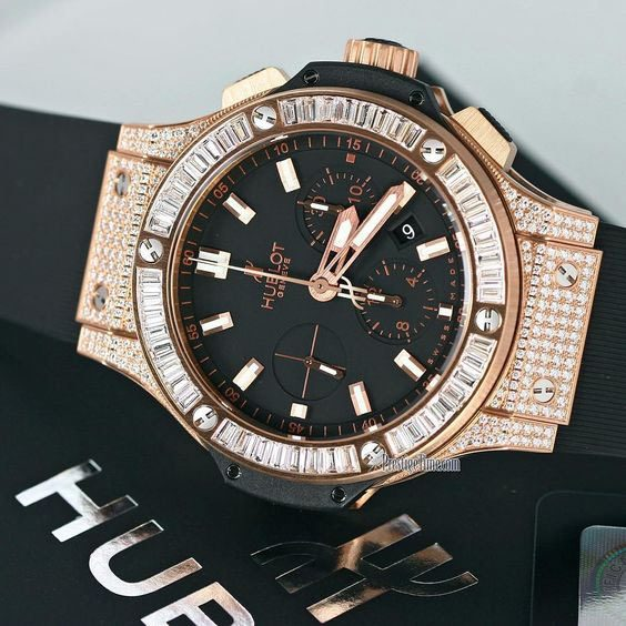Hublot Watches At Discounted Prices Prestigetime Com