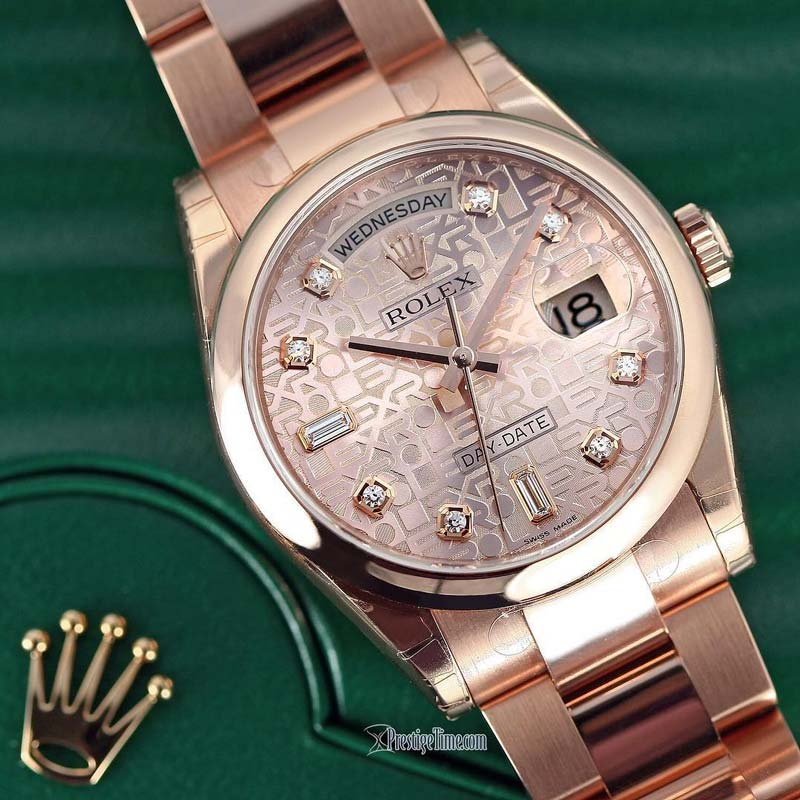 Rolex Presidents Day-Date
