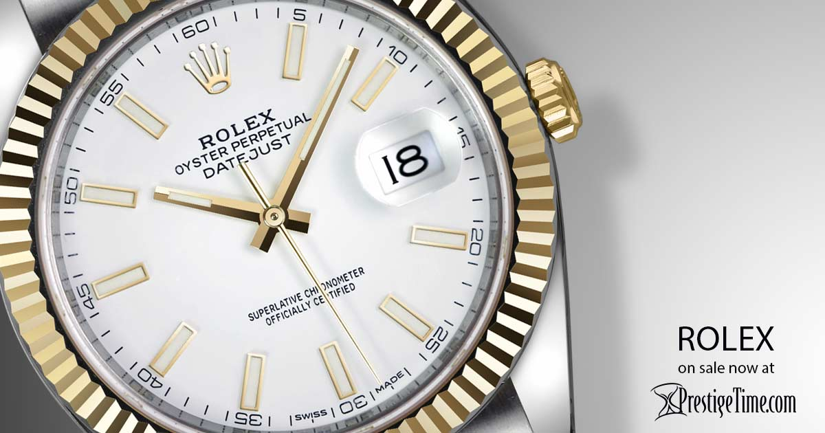 datejust tone two rolex watches home