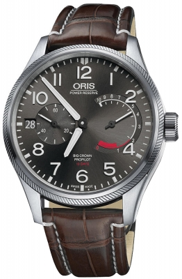 Oris Big Crown ProPilot Calibre 111 01 111 7711 4163-Set 1 22 72FC