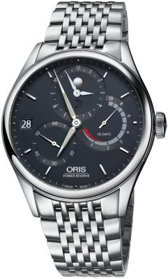 Oris Artelier Calibre 112 01 112 7726 4055-Set 8 23 79