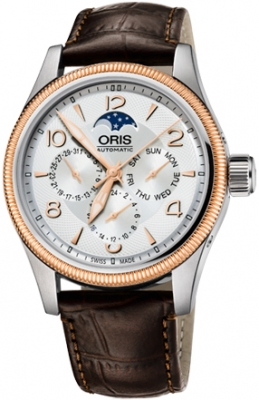 Oris Big Crown Complication 40mm 01 582 7678 4361-07 5 20 77FC