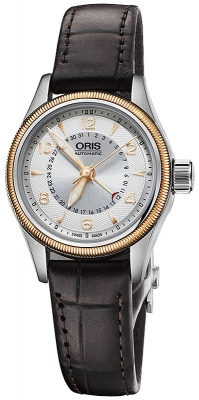 Oris Big Crown Pointer Date 29mm 01 594 7680 4361-07 5 14 77FC