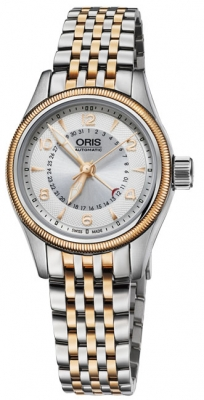 Oris Big Crown Pointer Date 29mm 01 594 7680 4361-07 8 14 32