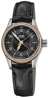 Oris Big Crown Pointer Date 29mm 01 594 7680 4364-07 5 14 76FC