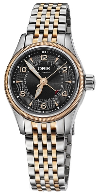 Oris Big Crown Pointer Date 29mm 01 594 7680 4364-07 8 14 32