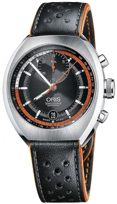Oris Chronoris 40mm 01 672 7564 4154-Set