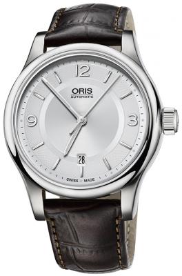 Oris Classic Date 42mm