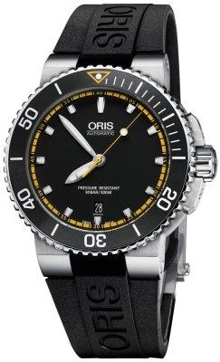 Oris Aquis Date 43.5mm