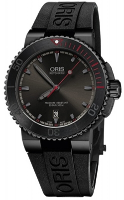 Oris El Hierro Limited Edition 01 733 7653 4783-Set RS