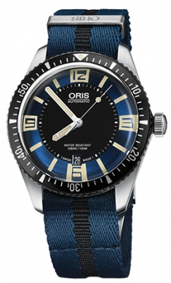 Oris Divers Sixty-Five 40mm 01 733 7707 4035-07 5 20 29FC