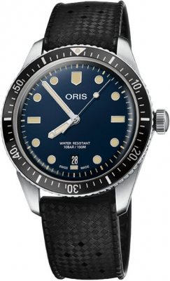 Oris Divers Sixty-Five 40mm 01 733 7707 4055-07 4 20 18