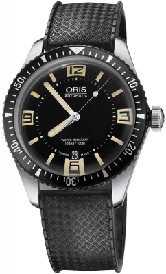 Oris Divers Sixty-Five 40mm 01 733 7707 4064-07 4 20 18